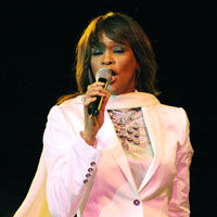 Whitney Houston data in judecata