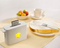 Prajitor de paine sau incarcator de baterii?