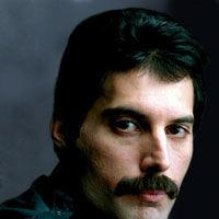 Freddie Mercury, o legenda