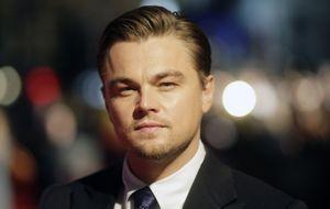 Leonardo DiCaprio viseaza la casatorie