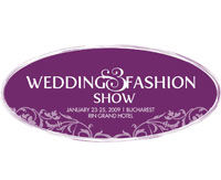Wedding & Fashion Show, la Rin Grand Hotel