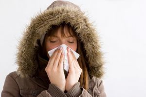 Tine gripa la distanta!