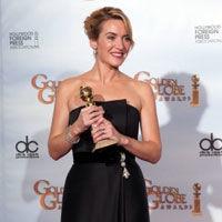 "Kate Winslet: ""Nu ma simt vedeta"""