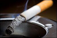 Renuntam mai greu la tigarile mentolate