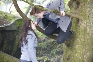 """Twilight"", o poveste de dragoste <br> (im)posibila"