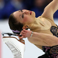 Laura Lepisto, noua campioana europeana la patinaj