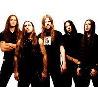 Opeth canta pentru prima oara in Romania