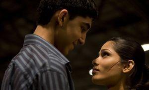 """""""Slumdog Millionaire"""", favorit la Oscar"""