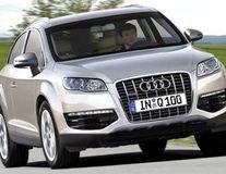 Audi pregateste Q1, un noul SUV de oras
