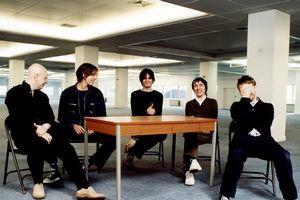 In premiera, show Radiohead la Premiile Grammy