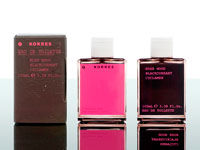 Parfum cu aroma Korres Natural Products