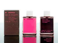 Parfum cu aroma Korres Natural Products