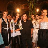 "Razvan Ciobanu, ""Rochia"" si costumul lui Adam"