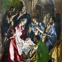 Breughel si El Greco, la Muzeul National de Arta al Romaniei