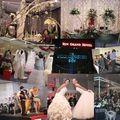 Wedding & Fashion Show - debut de succes