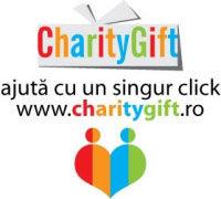 CharityGift.ro, o noua metoda de a face donatii