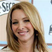 Lisa Kudrow vrea sa joace in filmul ''Friends''