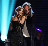 Robert Plant si Coldplay, marii castigatori ai Premiilor Grammy 2009