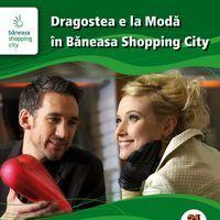 Sarbatoreste de Sf. Valentin si Dragobete in Baneasa Shopping City