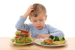 Obezitatea la copii, motiv de ingrijorare pentru parinti