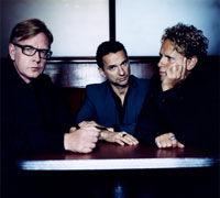 Bilete la Depeche Mode, pe terminate