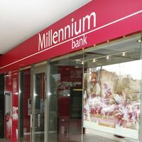 Millennium Bank, o noua sucursala in Sibiu