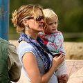 Julia Roberts cere interzicerea fotografierii copiilor de vedete