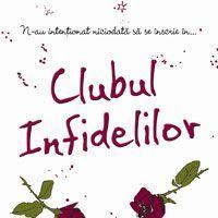 """""""Clubul infidelilor"""", de Tess Stimpson"""
