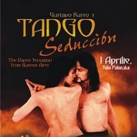 Pasiunea pentru tango iti este rasplatita!