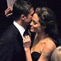 Cine cu cine s-a sarutat dupa Oscar ?