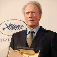 Clint Eastwood recompensat la Cannes