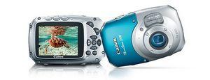 Canon PowerShot D10, o camera foto pentru persoanele active