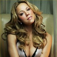 Mariah Carey, mama?