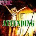 Britney Spears pleaca in turneu