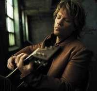 Bon Jovi, despre lucruri nescrise si nevazute