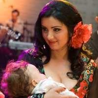 """Adriana Bahmuteanu: """"Speram sa iasa o fetita. Daca nu acum, mai incercam"""""""