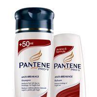 Sampon si balsam Pantene Pro-V Amino S