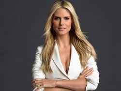 Heidi Klum refuza dietele