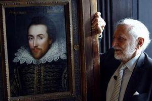 A fost descoperit un portret autentic al lui Shakespeare