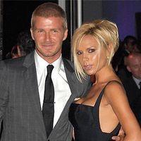 Disputa intre sotii Beckham