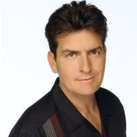 Charlie Sheen, tata de gemeni