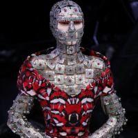 "Manechinul robot, pericol pentru ""scumpele"" supermodele"