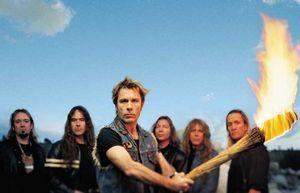 Membrii trupei Iron Maiden nu se despart