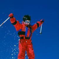 Schiul, un sport pentru copiii indragostiti de natura
