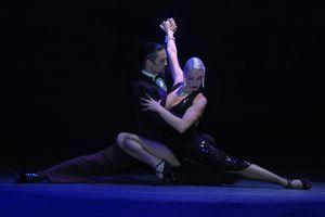 Gustavo Russo, celebrul dansator de tango, vine in Romania