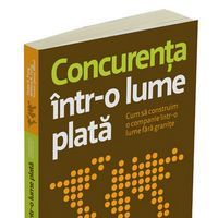 """Concurenta intr-o lume plata"", de Victor K. Fung, William K. Fung, Yoram (Jerry) Wind"