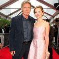 Harrison Ford si Calista Flockhart se casatoresc