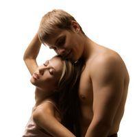 Pozitii sexuale fierbinti... pentru femei!