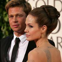 Jolie si Pitt adopta un copil din India