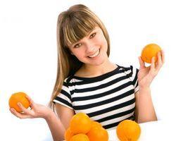 Vitamina C, un miracol la dispozitia ta!